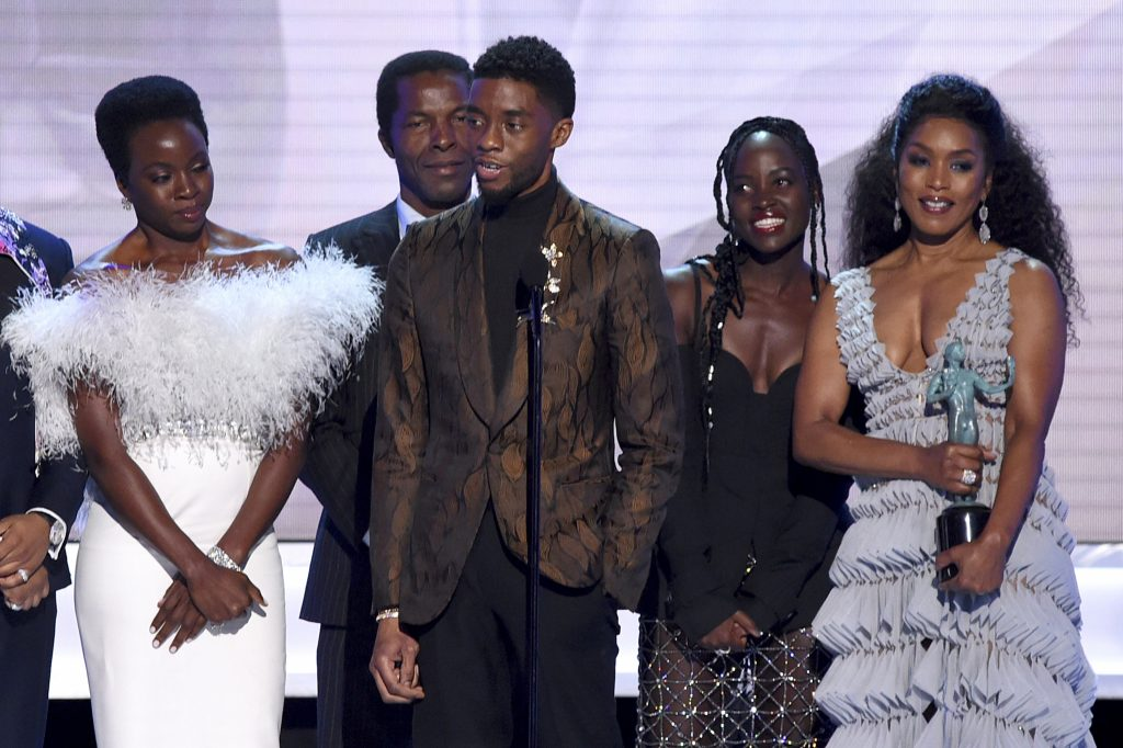 Actors on Actors: 7 Must-Know Moments from the 2019 SAG Awards