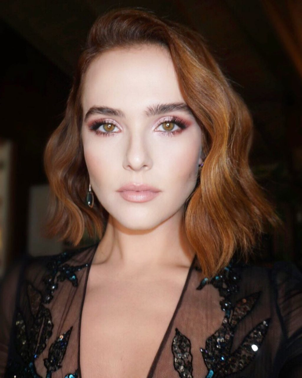 The Best Celebrity Beauty Looks of the Week of January 10, 2019 – Vote Now