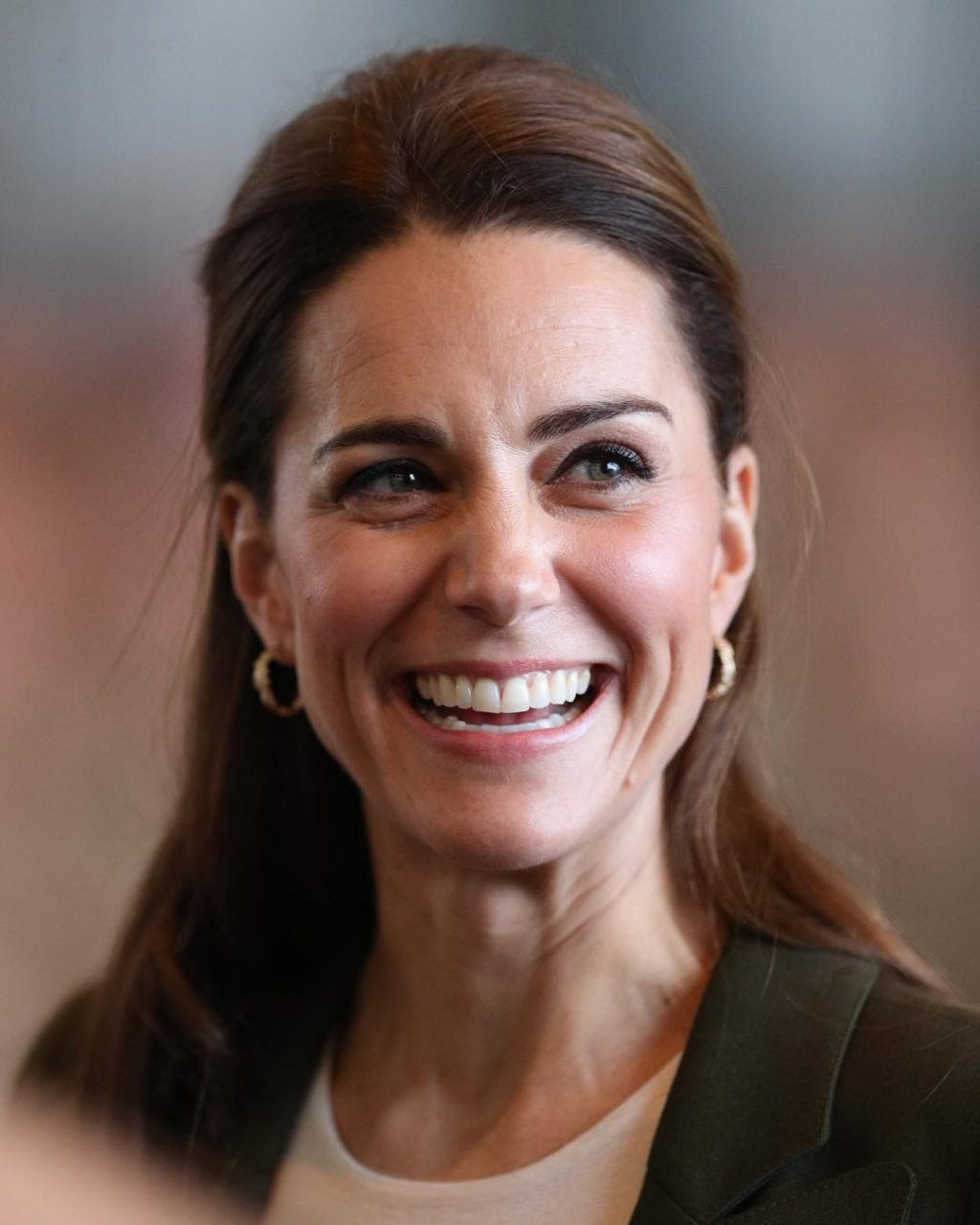 The Somewhat Surprising Way Kate Middleton Celebrated Her 37th Birthday