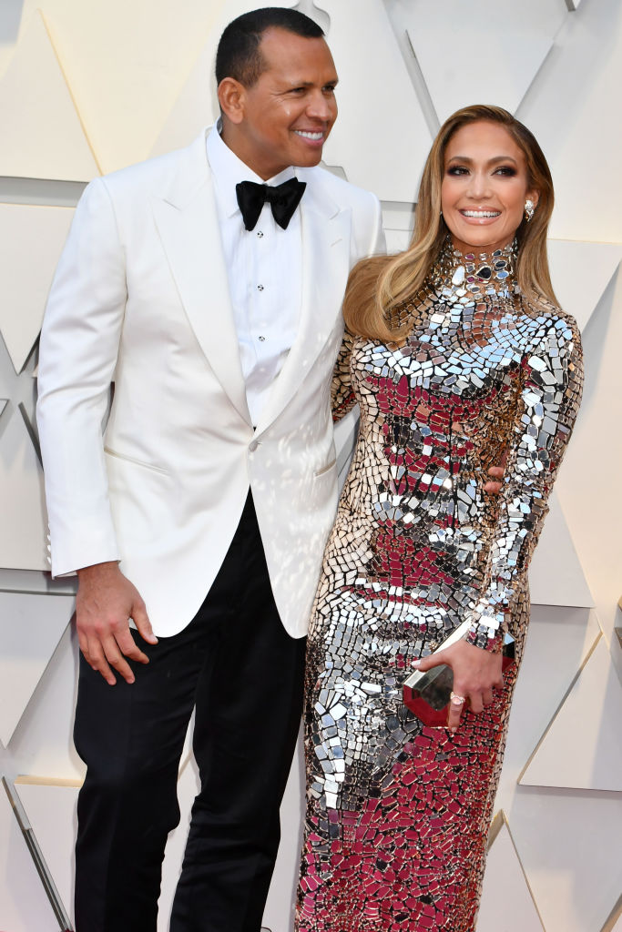 Relationship Goals: The Cutest Red Carpet Couples at the 2019 Oscars