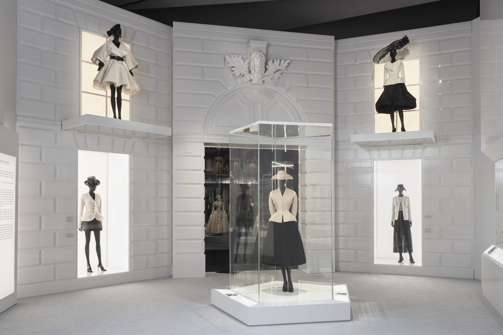 Let Maria Grazia Chiuri Be Your Tour Guide to Dior's New Exhibition