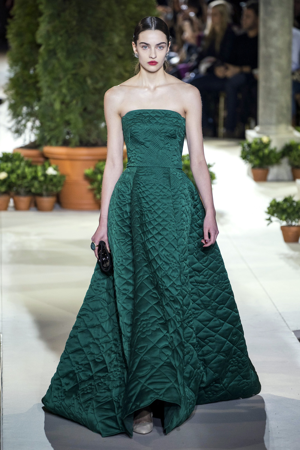 Oscar de la Renta Fall/Winter 2019