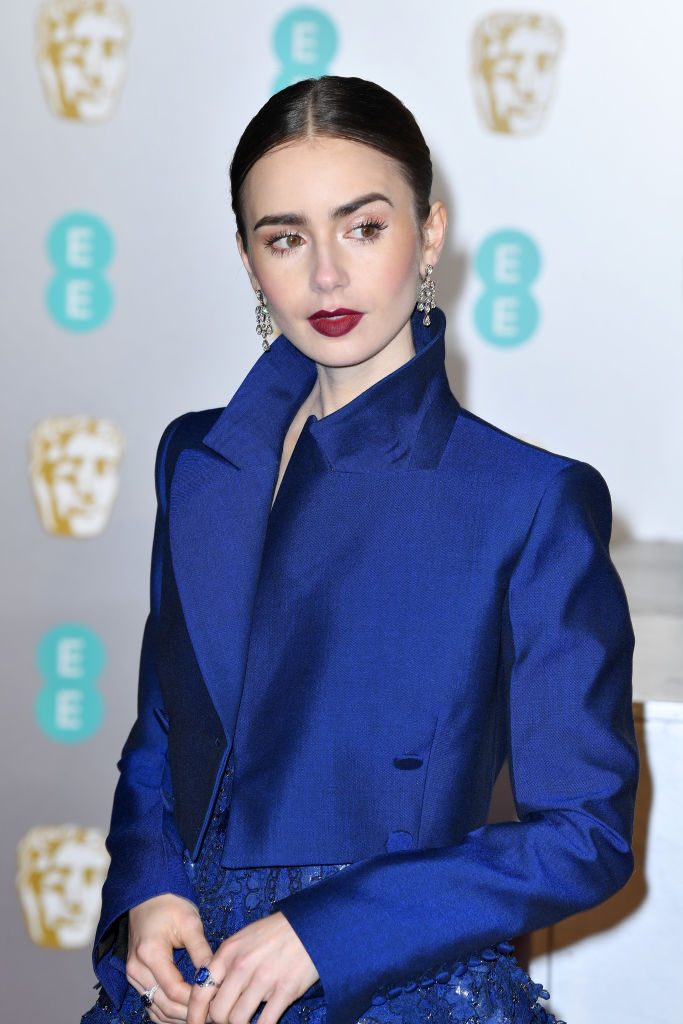 Does the 'B' in 'BAFTAs' Stand for Breathtaking Beauty?