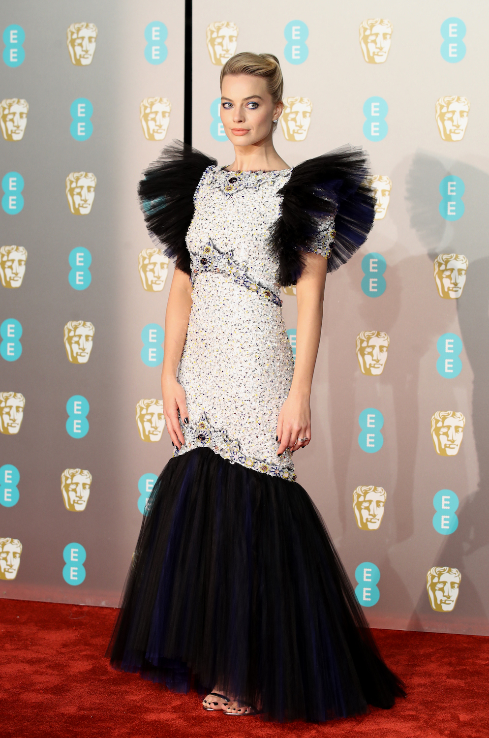 Who Wore What: The 2019 BAFTA Red Carpet