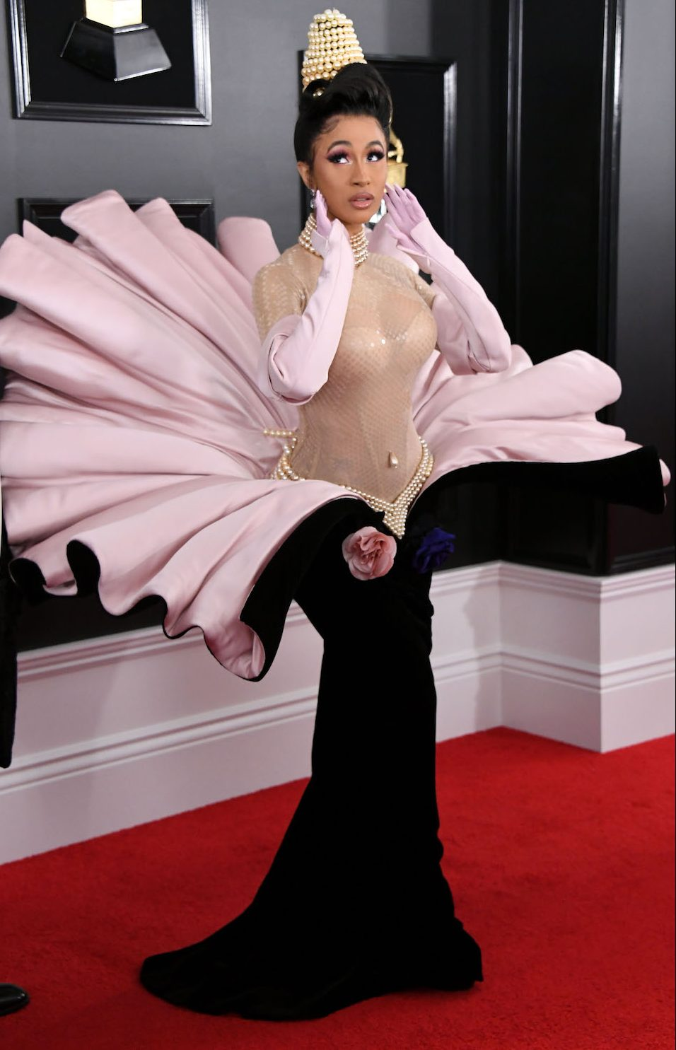 Is This the Chicest Grammys Red Carpet on Record?