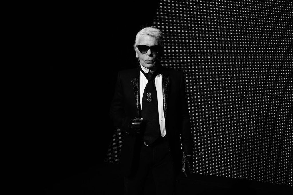 Here, We're Sharing Some of Karl Lagerfeld's Last Words