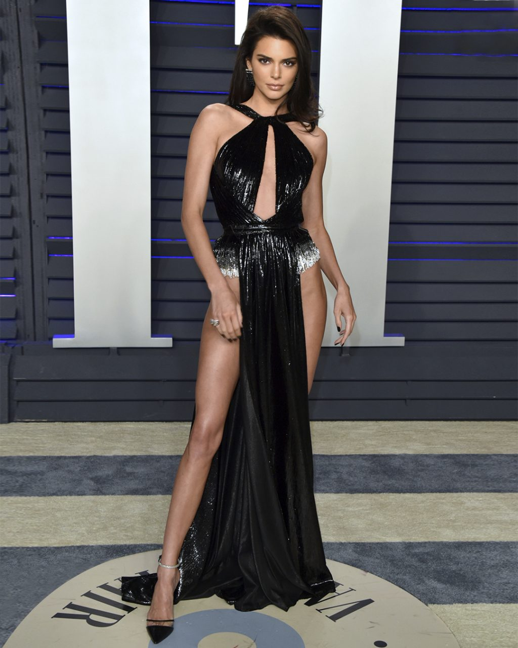 Arab Designers and Barely-There Gowns: The Best of the Oscars After-Party