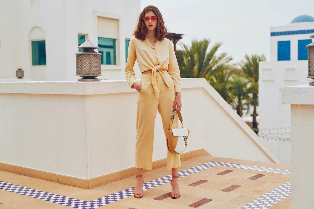 Savoir Flair x Ounass: That's Luxury Picks for Spring/Summer 2019 Sorted