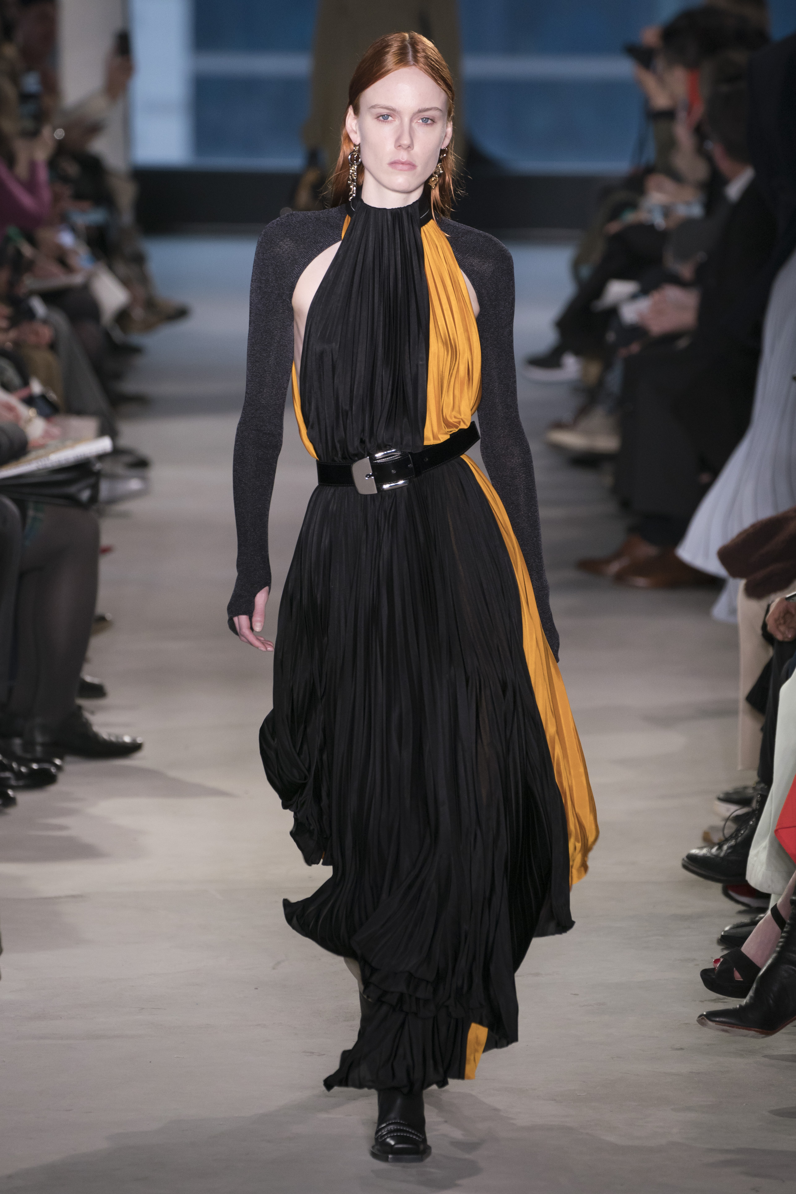Proenza Schouler Fall/Winter 2019