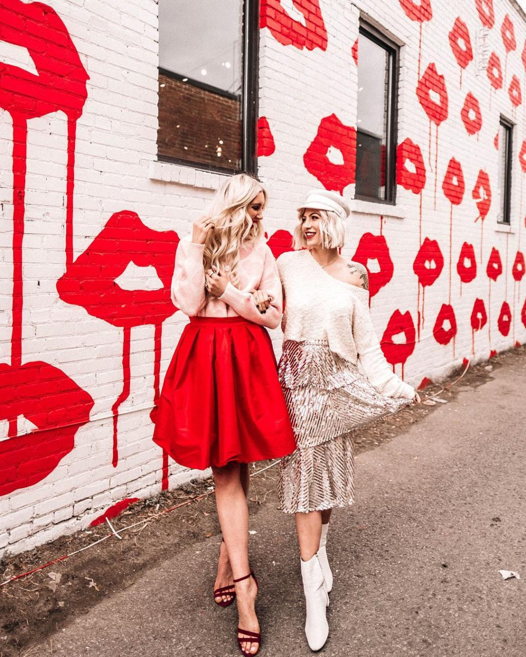 Savoir Flair Is All About Celebrating Galentine's Day – Starting Here
