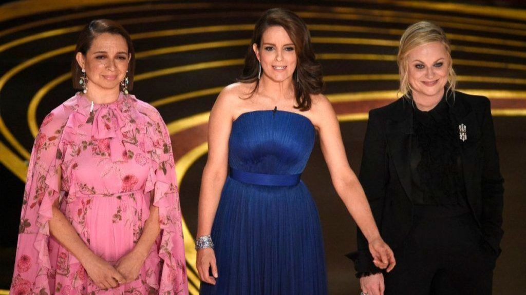 Why Girl Power and Pure Passion Prevailed at the 91st Academy Awards