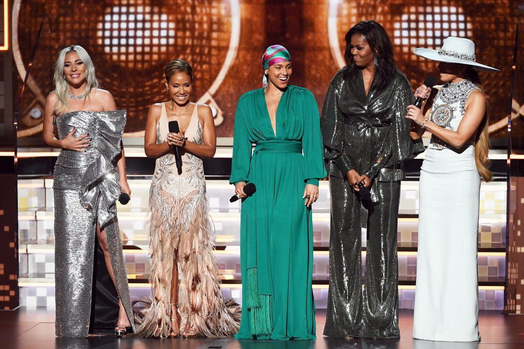 Meet the (Many) Women Who Made the 2019 Grammy Awards Memorable