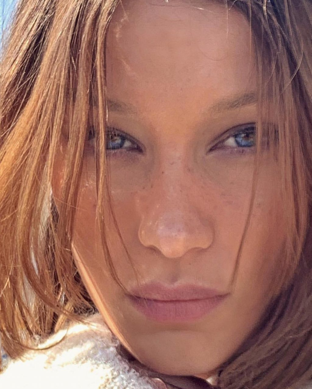 Notice Anything Different About Bella Hadid?