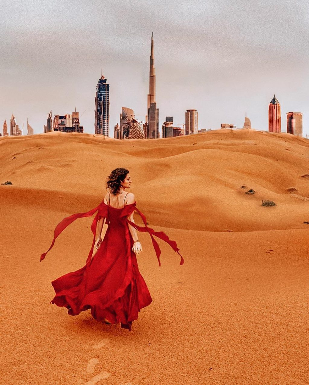 This Perfume Is a Tribute to Dubai – and It's worth AED 4.752 Million