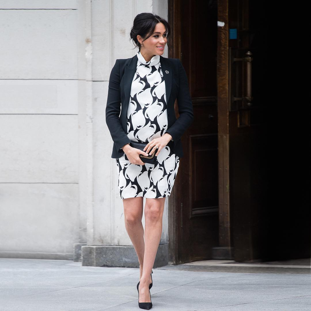 best dressed celebrity maternity style