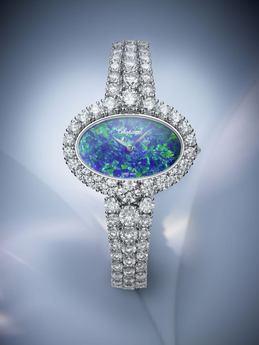 You Didn't Need a New Watch (But Then This Chopard Collection Happened)