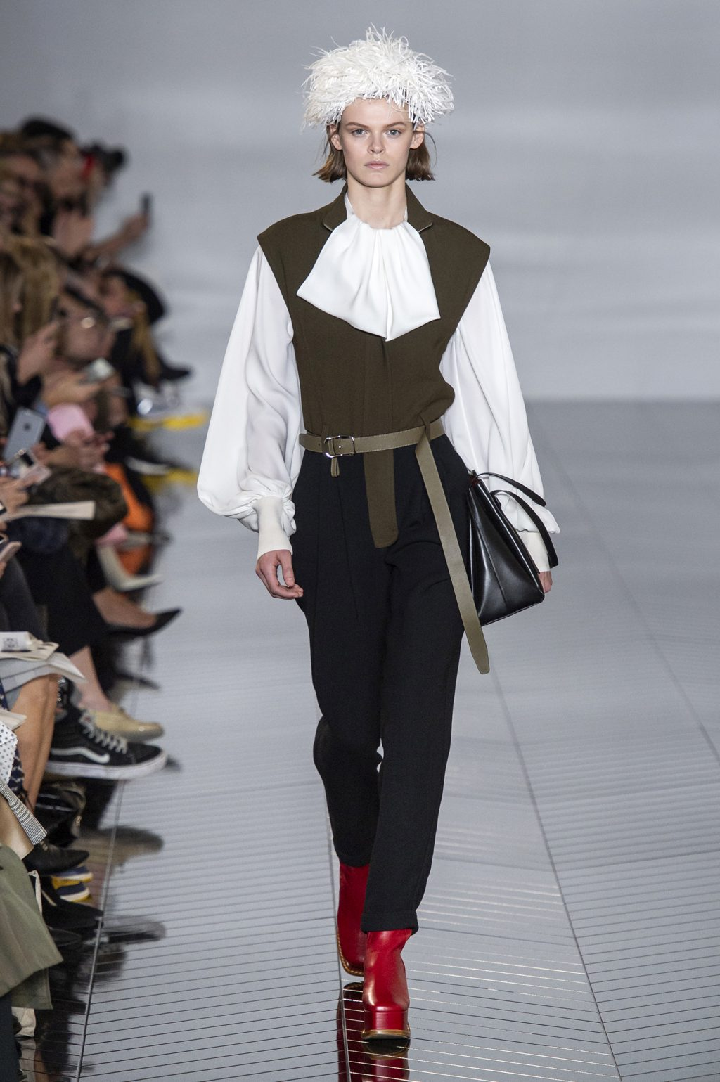 Please Stop and Take a Moment to Savor This Stunning Loewe Collection