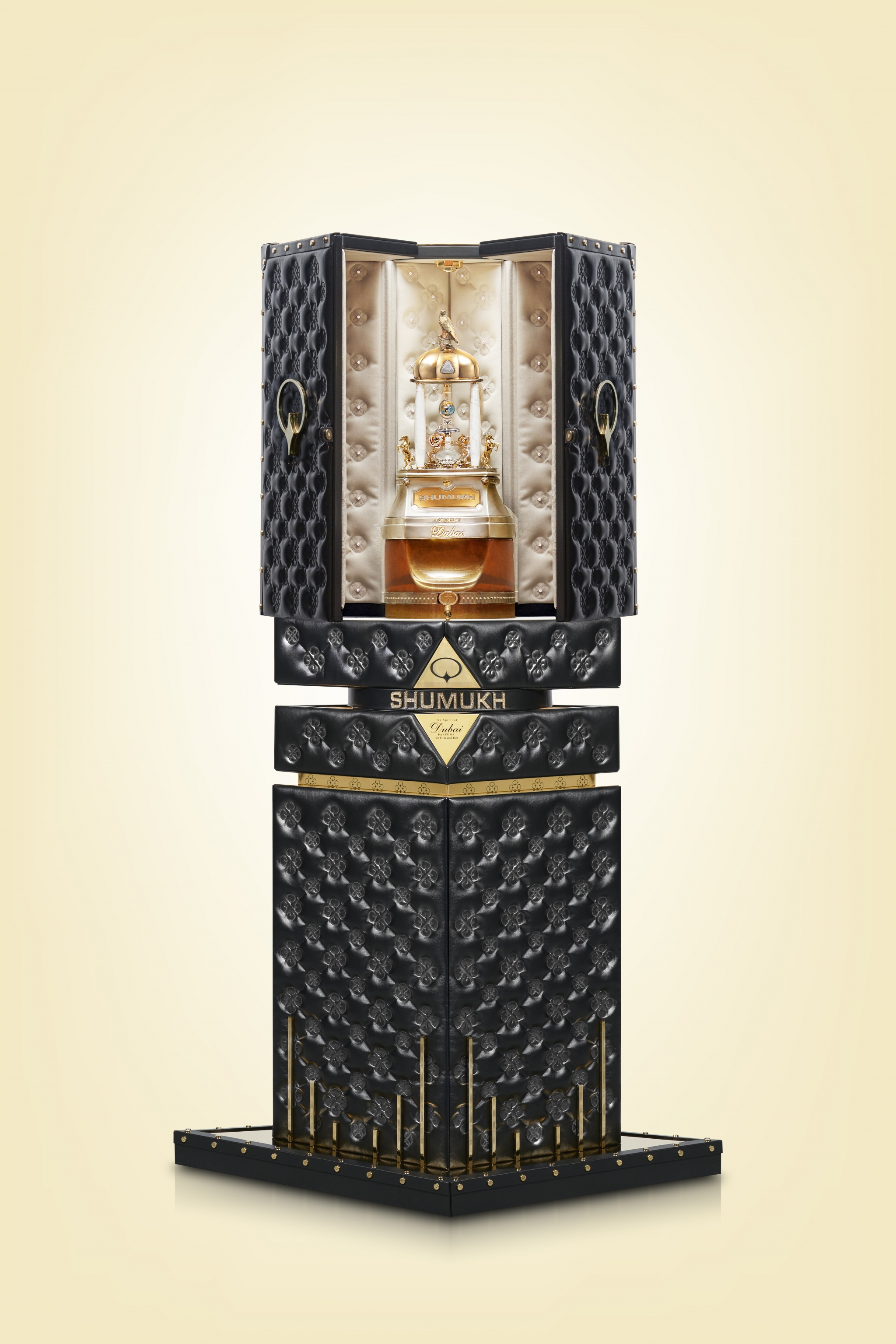 Worlds most expensive perfume