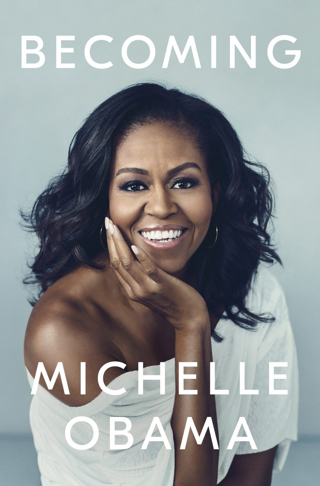 #SavoirFlairReads: 'Becoming' by Michelle Obama