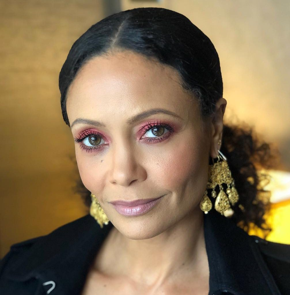 thandie newton beauty