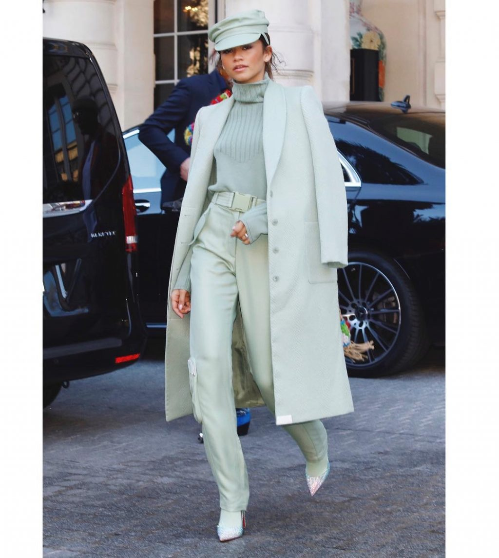 The Best-Dressed Celebrities of the Week of March 4, 2019 – Vote Now