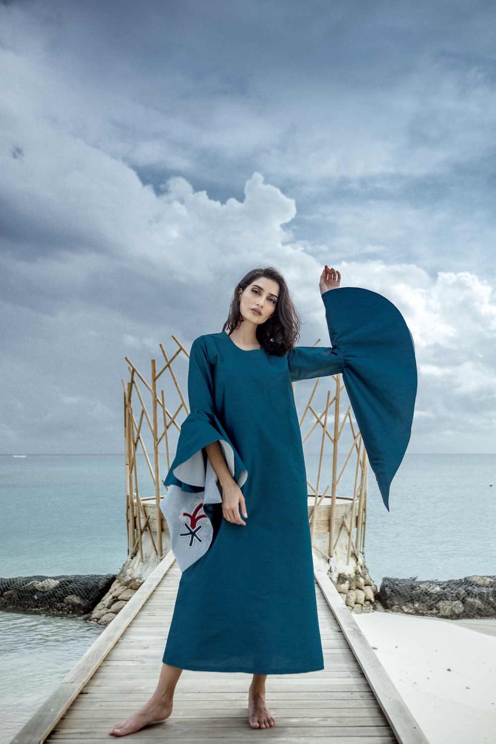 Bint Thani Ramadan 2019 collection