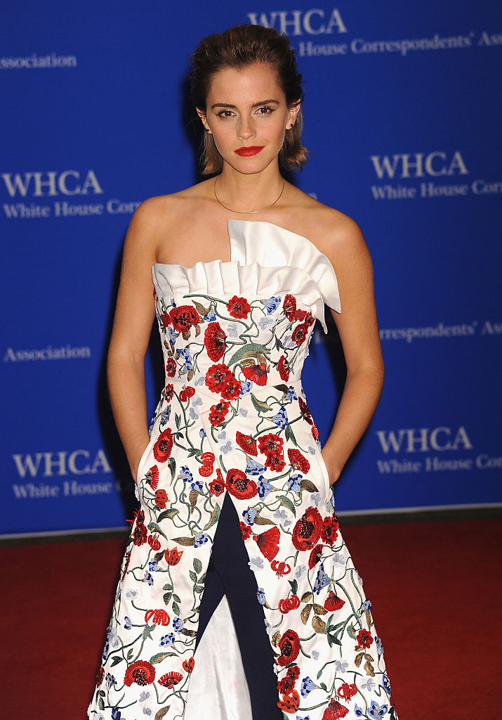 #WCW: Actress, Fashion Icon, and Human Rights Activist Emma Watson