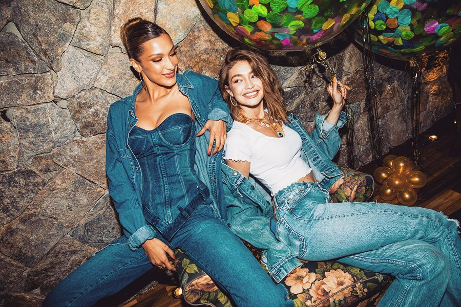 Gigi Hadid Threw an All-Denim Birthday Bash – Guess Who Ignored the Theme?