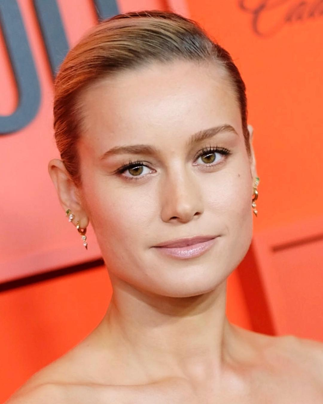 Time 100 beauty brie larson