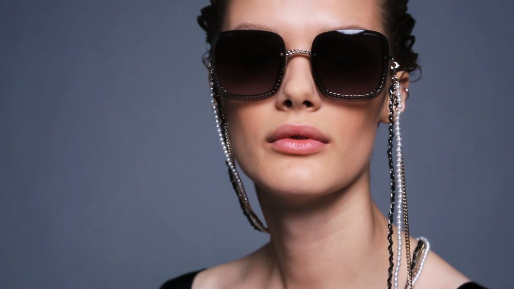 Chanel's New Eyewear Is for the Woman Who Lives a Life Less Ordinary
