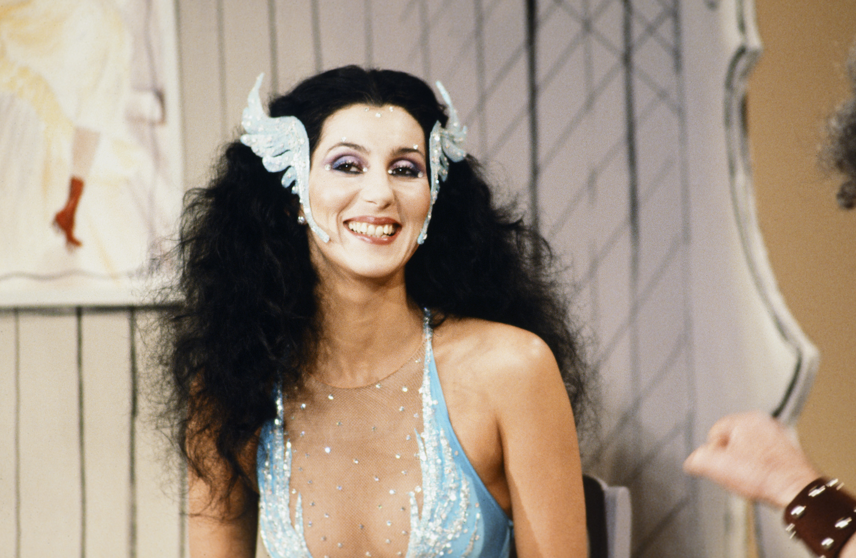 Cher...and Other Fantasies