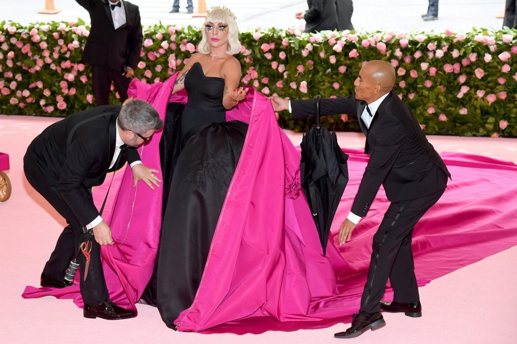9 Met Gala Moments That Are Downright Memorable (but Not for Being Campy)