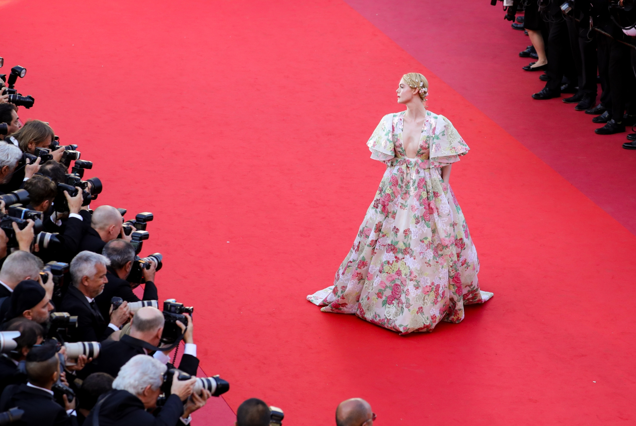 Who Wore What to the 2019 Cannes Film Festival