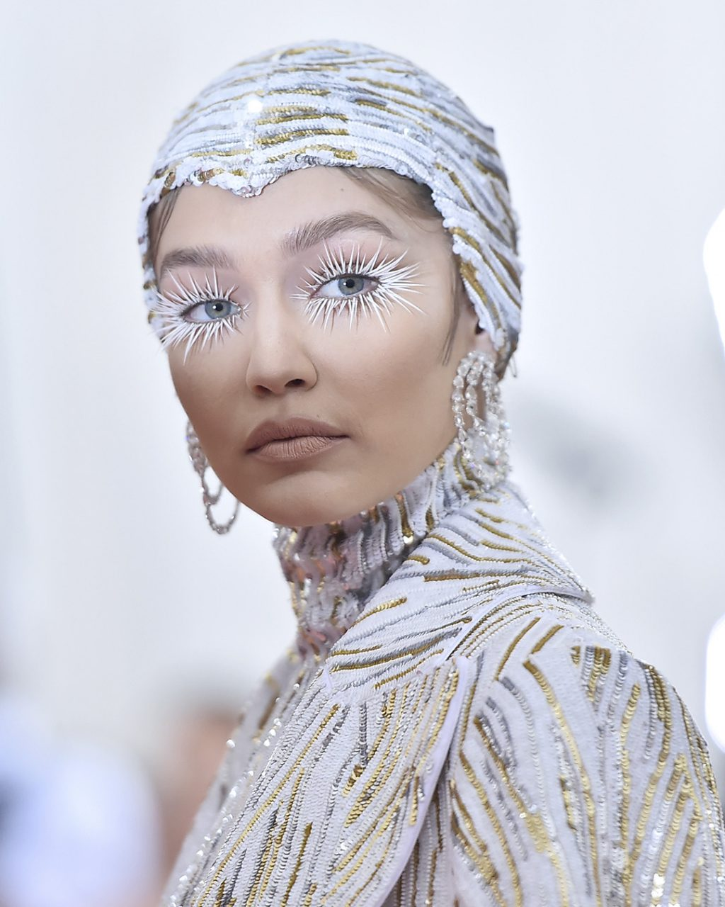 The Met Gala 2019 Beauty Looks That Left Us Speechless