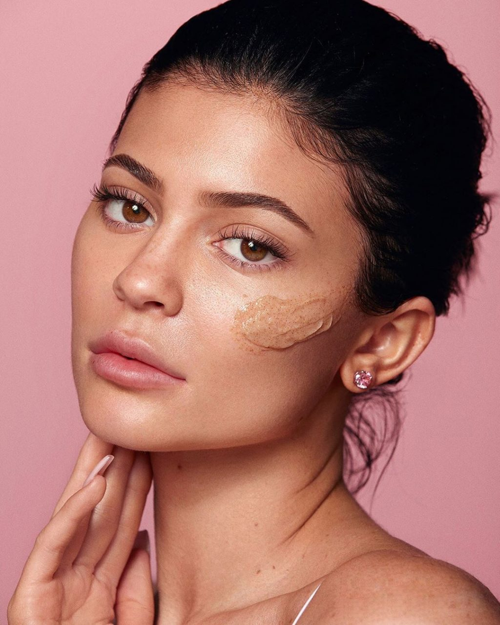 Is She Really Launching a Skincare Line? Hint: Yes