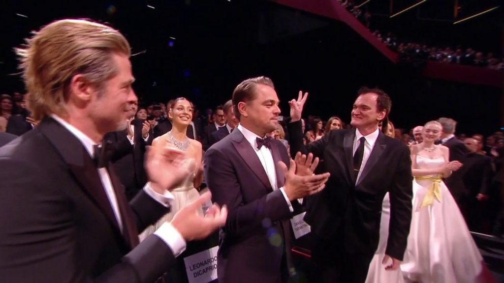 How One Standing Ovation Overshadowed All Other Cannes Moments