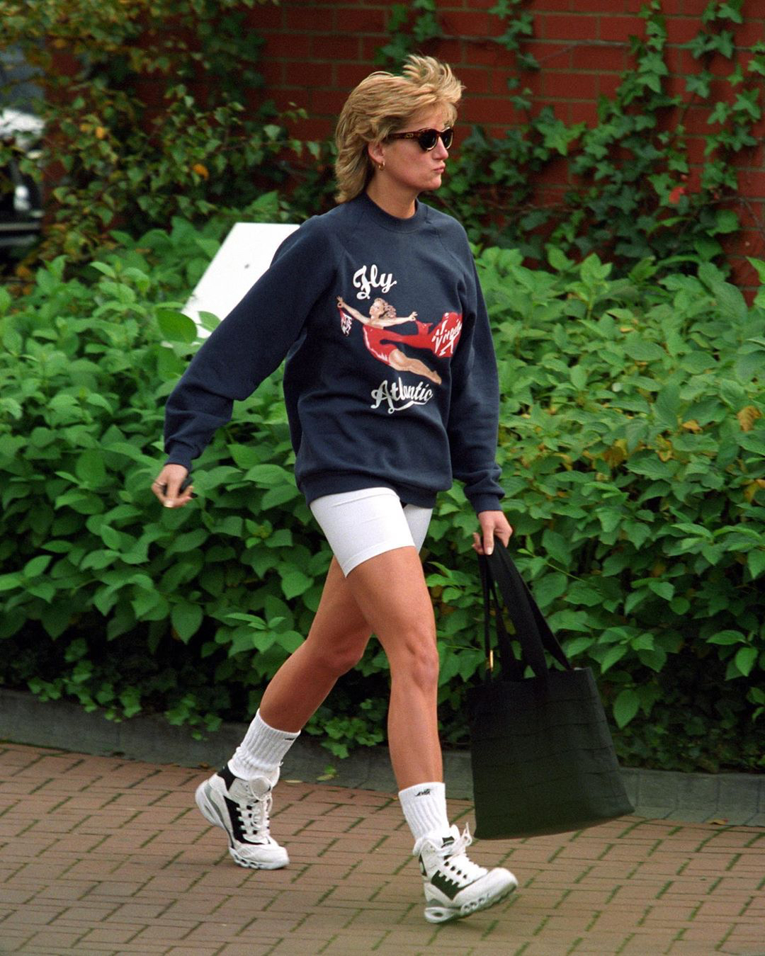 Get The Look How To Copy Princess Diana S Style Savoir Flair
