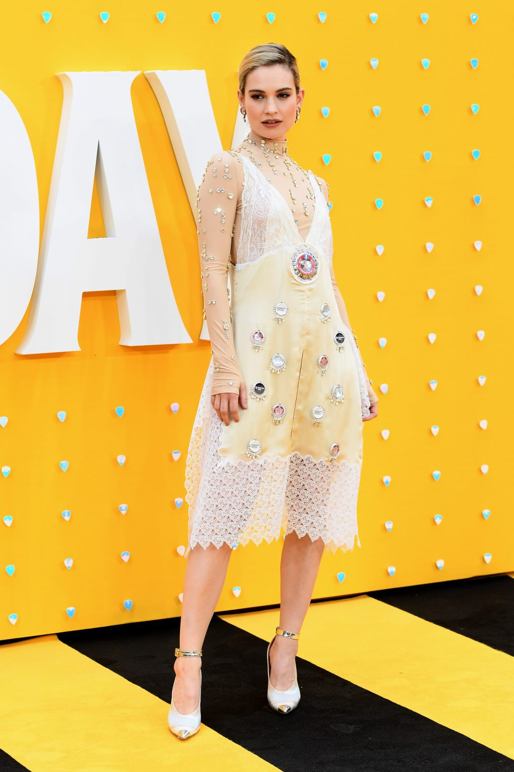 The Best-Dressed Celebrities of the Week of June 24, 2019 – Vote Now