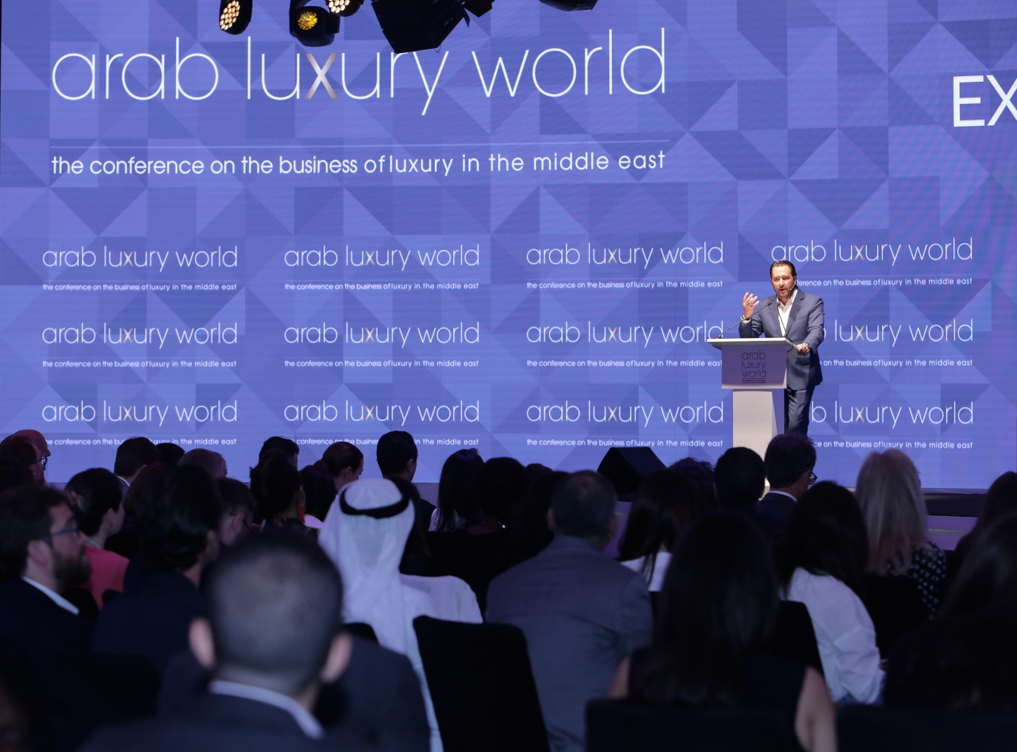Arab Luxury World 2018