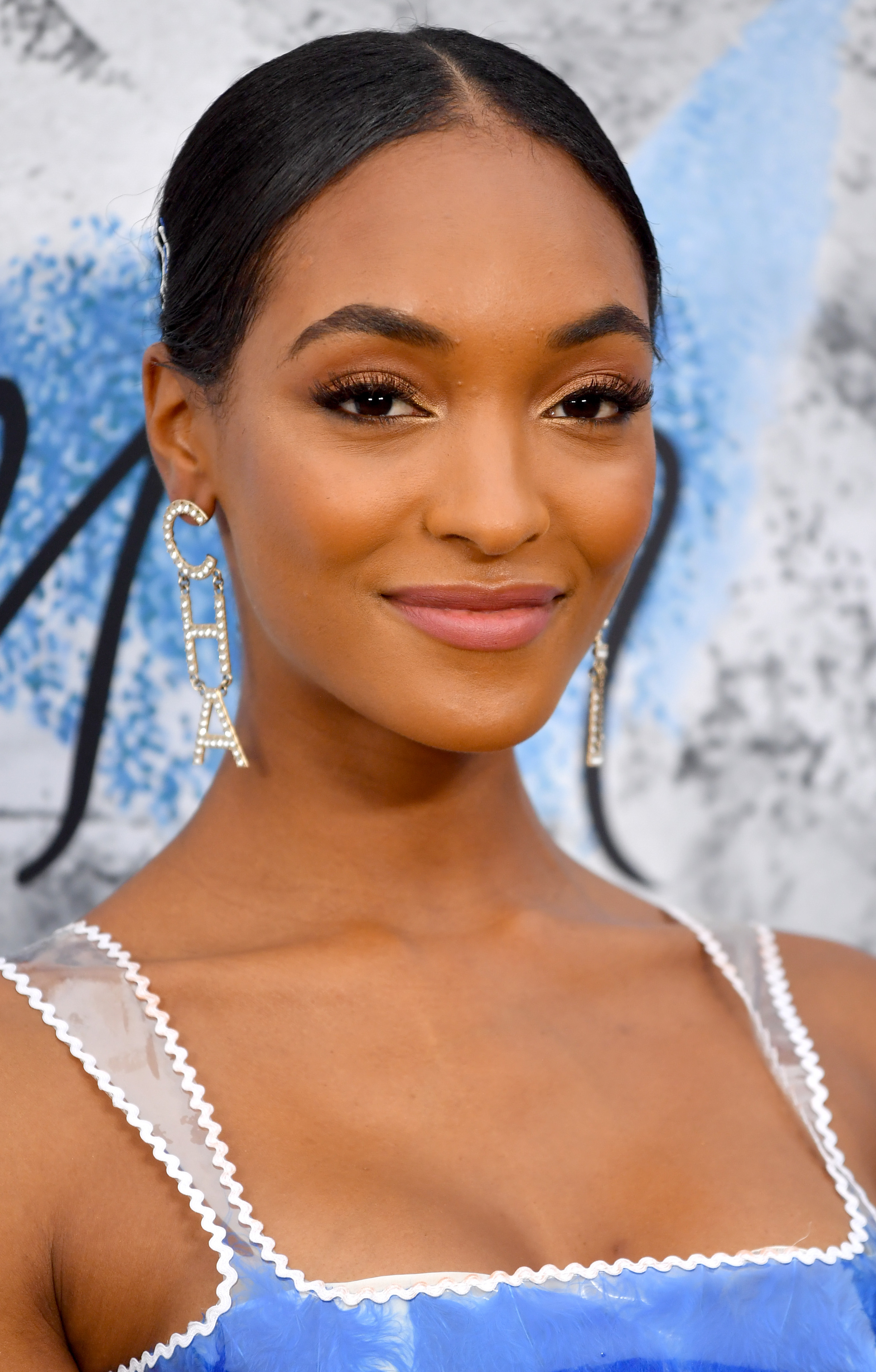 jourdan dunn - beauty