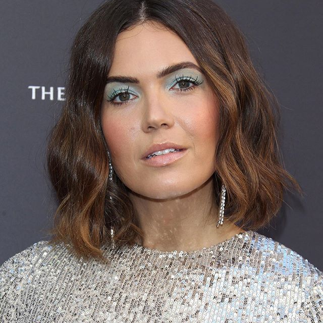 mandy moore beauty