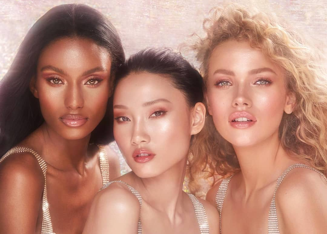 charlotte tilbury glowgasm beauty