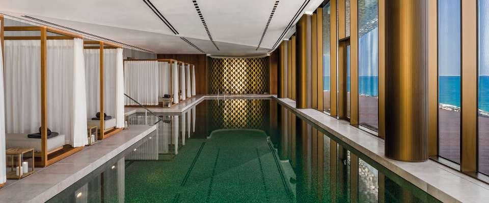 Bulgari spa dubai