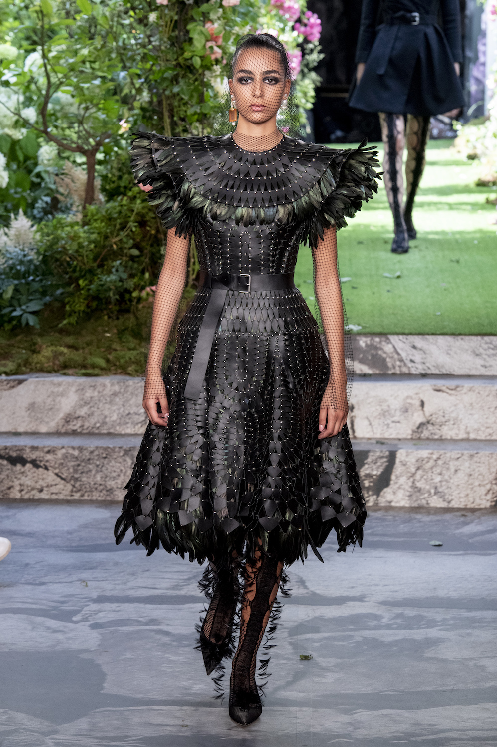 Dior Fall 2019 Couture