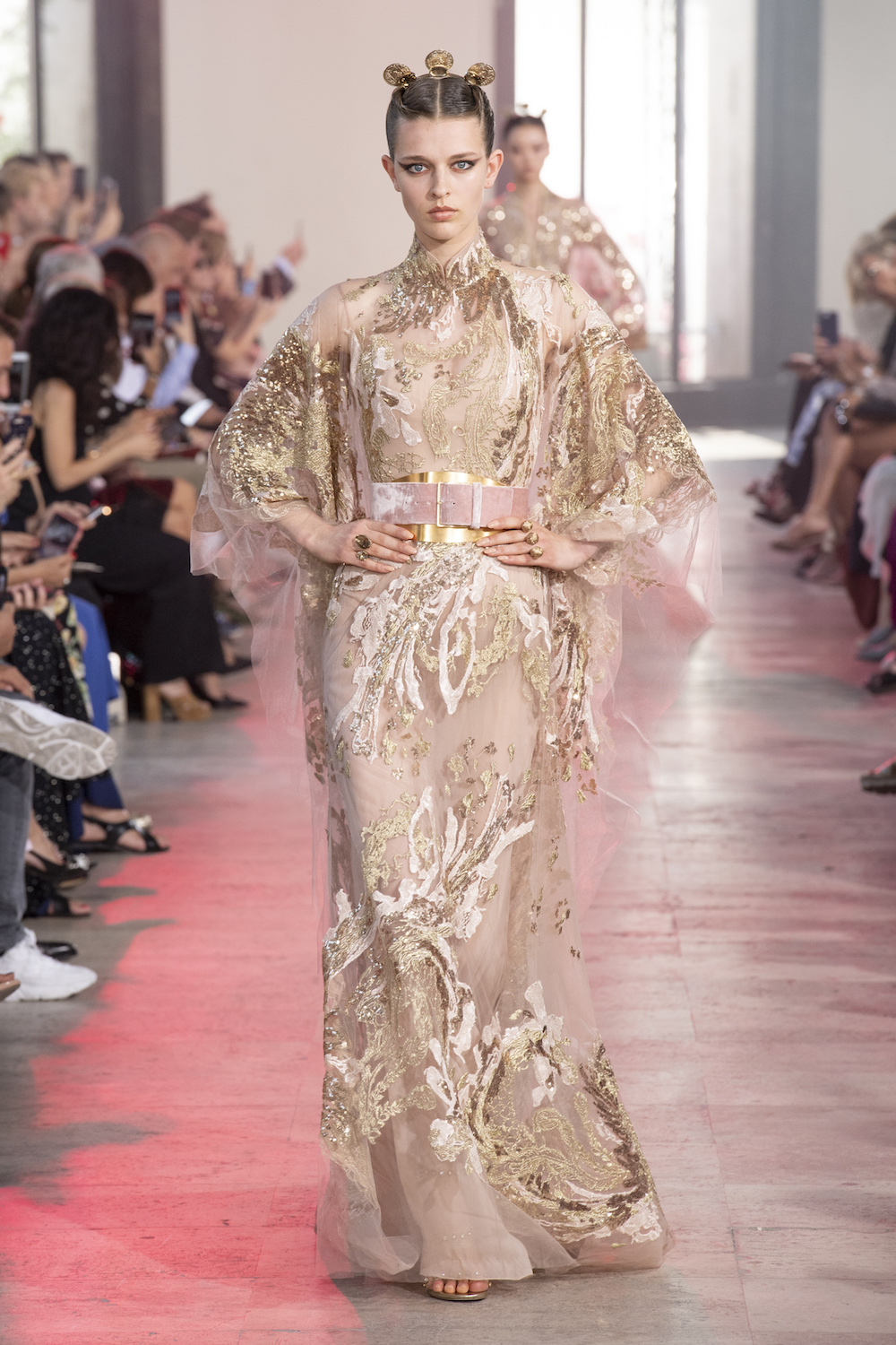 This Might Just Be Our Favorite Elie Saab Collection Ever