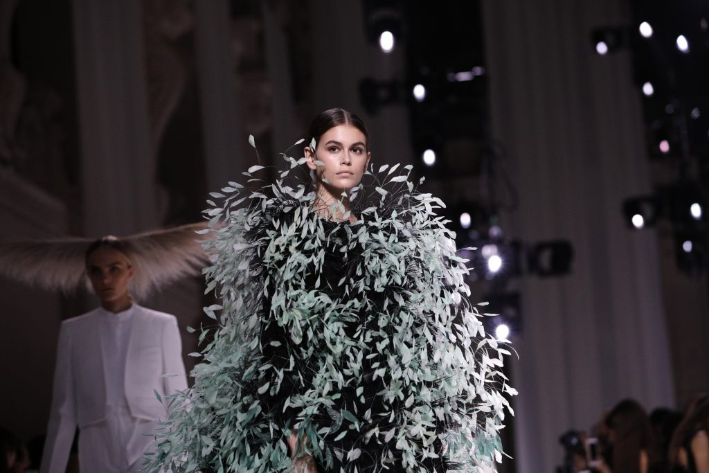 These Couture Week Moments Won't Soon Be Forgotten