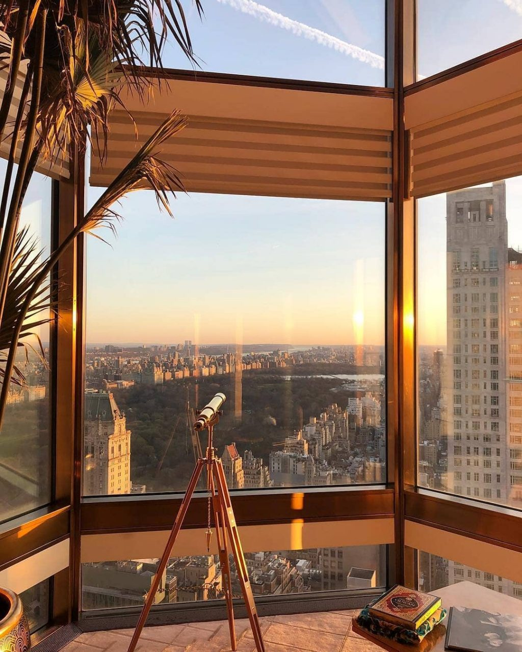 Four Reasons Why We Love the Four Seasons New York