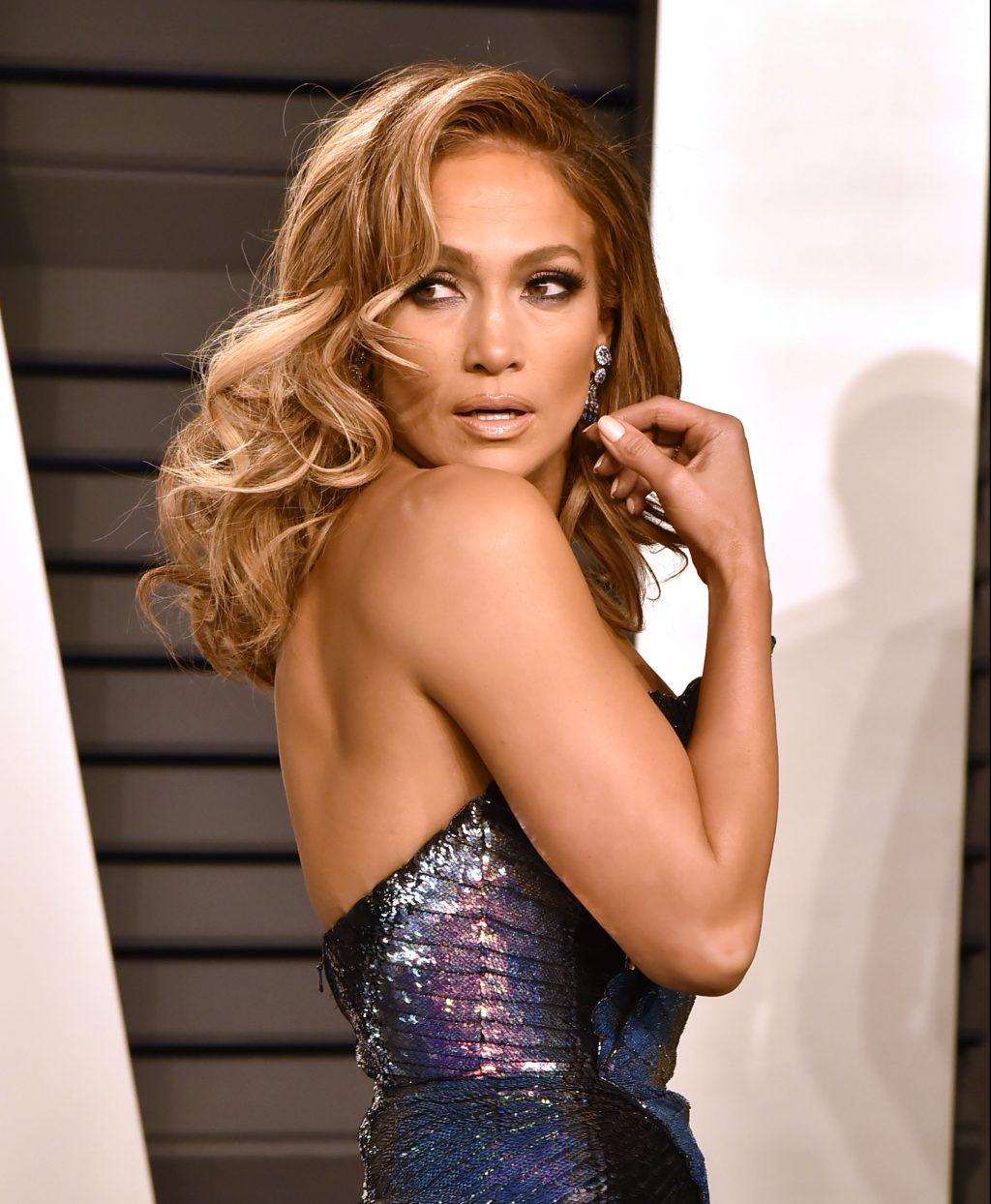 #Hairspo: 50 Times J.Lo's Hair Gave Us Life