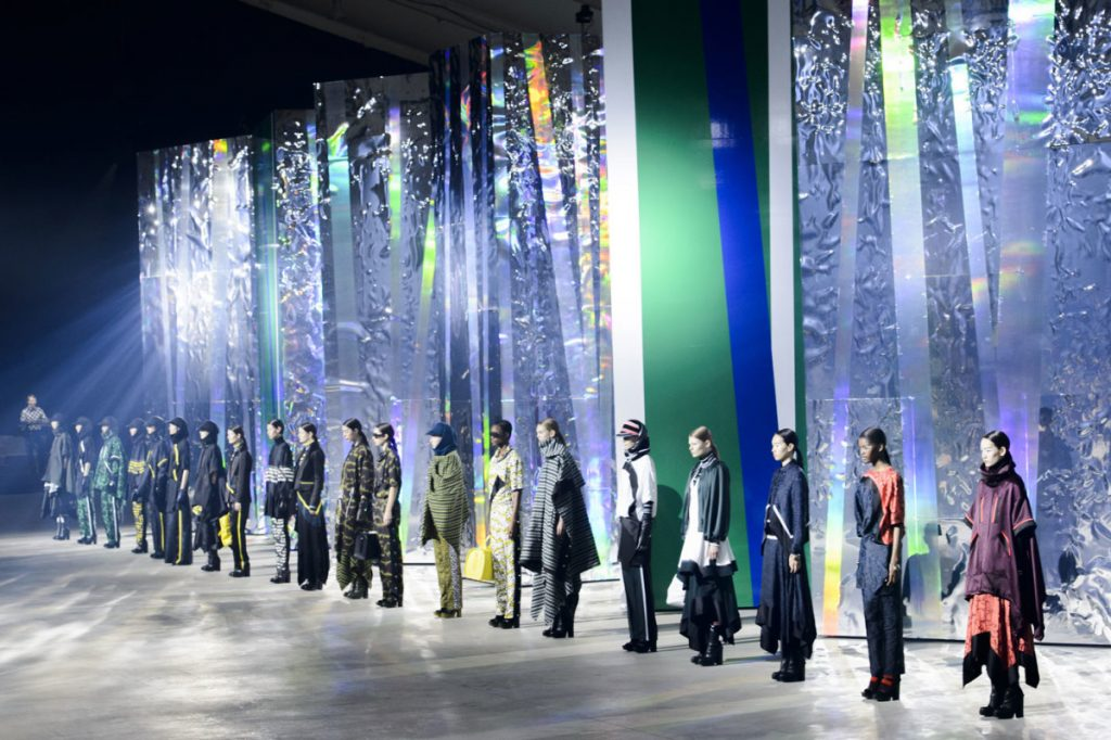 Who Exactly Is Kenzo's New Creative Director, Felipe Oliveira Baptista?