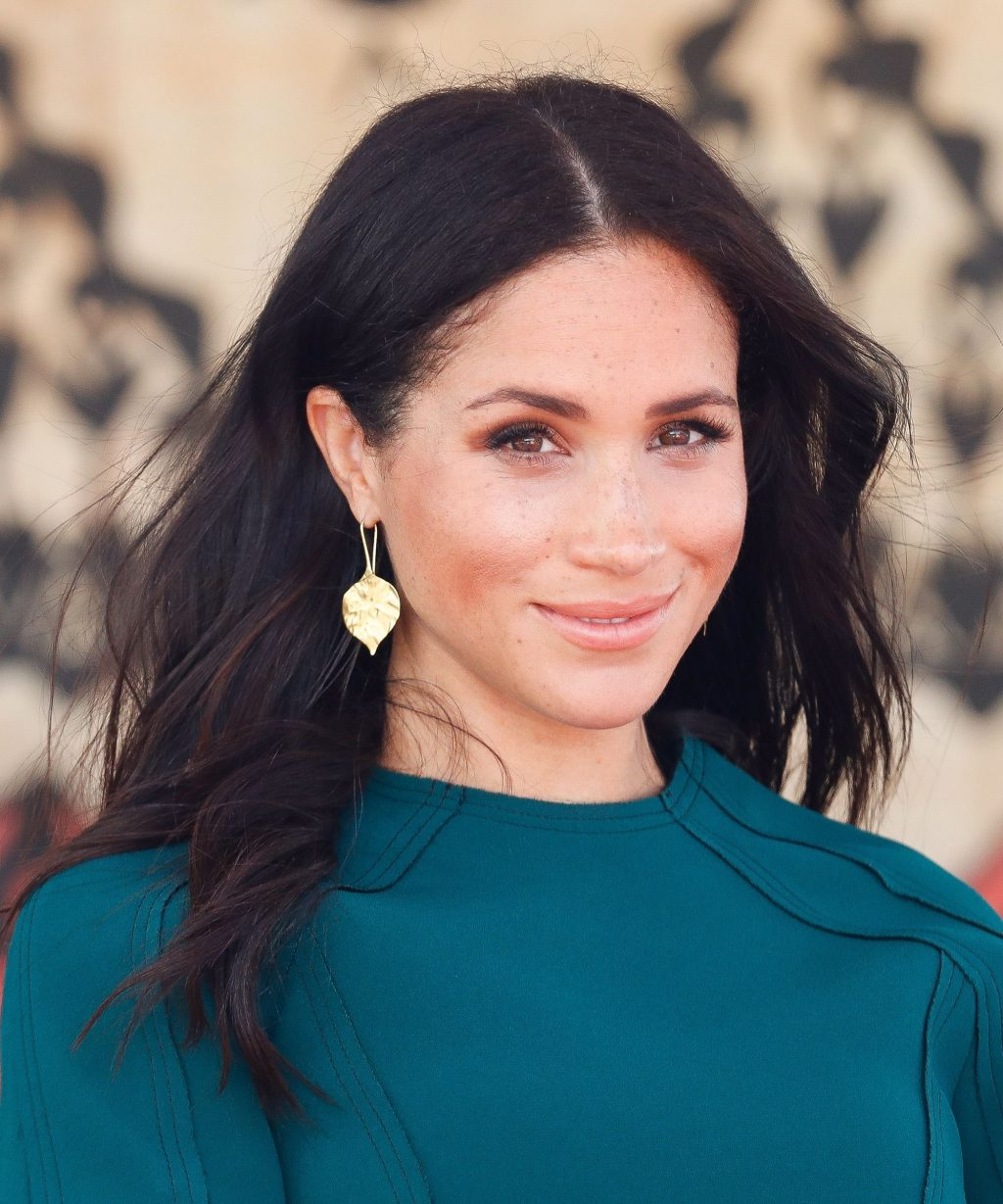 So She's the Secret Behind Meghan Markle's Glow